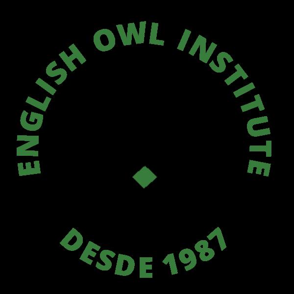 englisowl Logo